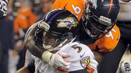 Ravens vs. Broncos [Pictures]