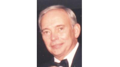 Thomas C. Sebold