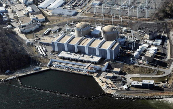 Operators of Calvert Cliffs nuclear power plant say the control rod problem at Unit 2 was unrelated to the rod malfunction that shut down Unit 1 last year.