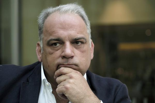 Nenad Lalovic, head of the Iternational Wrestling Federation, said that a mistake was made involving contact with International Olympic Committee members, but he does not expect the incident to lessen his sport's chances to return to the Olympics.