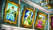 Disney World: Princess Fairytale Hall to open at Magic Kingdom on Sept. 18