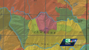 Investigators point to illegal campfire as cause of Rim Fire