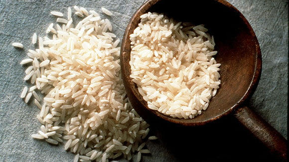 Rice has come under scrutiny for its arsenic content.