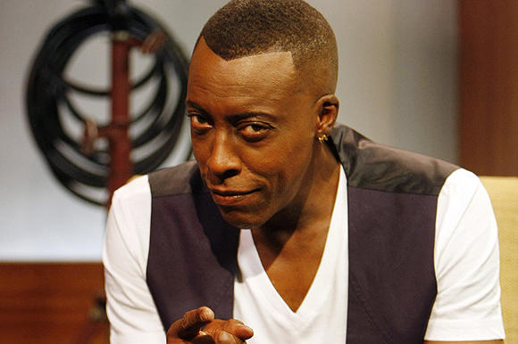 Arsenio Hall returns