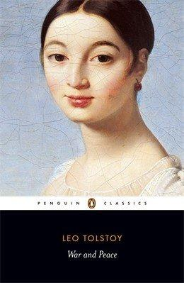 'War and Peace': Have YOU read it?