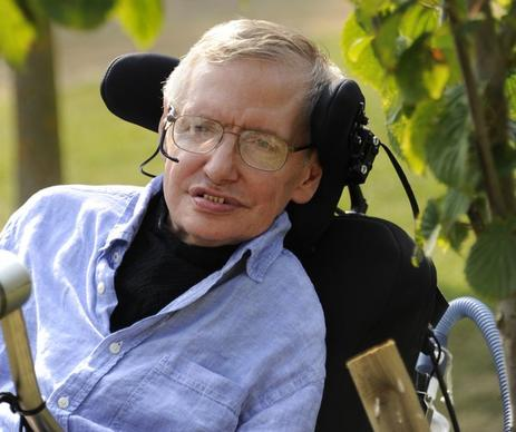 "Physicist Stephen Hawking has written a short memoir called ""My Brief History"" that lets fans learn more about the man behind the science."