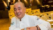Las Vegas: Senior chefs to join Nobu as hosts of benefit dinner