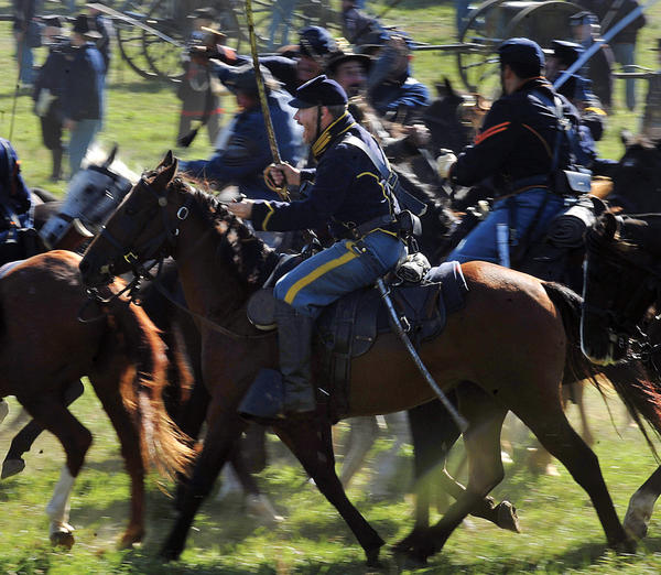 Hikes, living history, lectures, music and tours will be held throughout Antietam National Battlefield and Sharpsburg in recognition of the 151st anniversary of the Battle of Antietam.