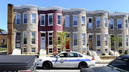 Another man killed in troubled corner of West Baltimore
