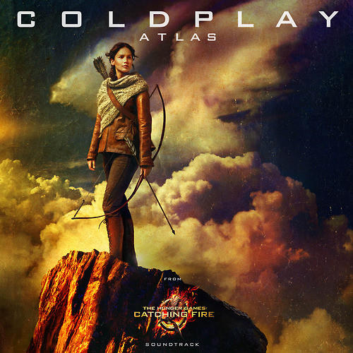 "Coldplay released a new song called ""Atlas,"" its contribution to the soundtrack to ""The Hunger Games: Catching Fire."""