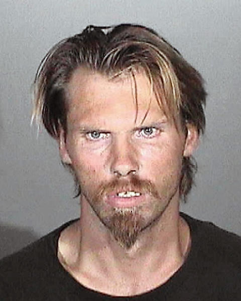 Adam Cartwright was arrested on suspicion of attempting to rape a 17-year-old girl in Glendale.