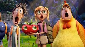Sony takes healthy route for 'Chance of Meatballs 2' promotion