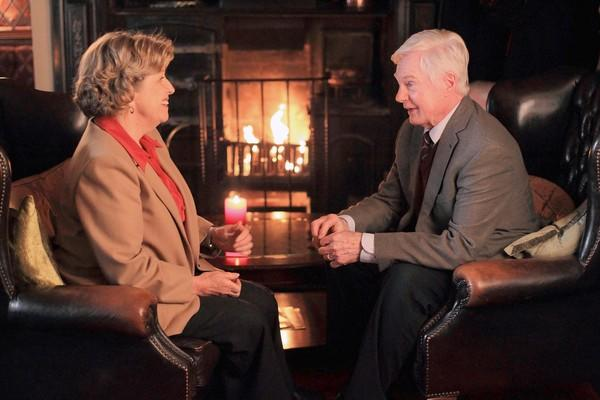 "Anne Reid and Derek Jacobi star in ""Last Tango in Halifax."""
