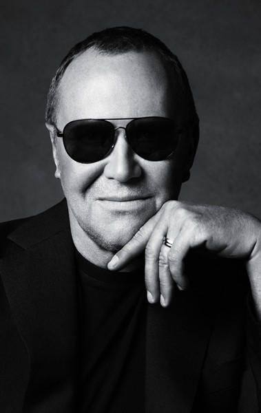 Designer Michael Kors introduces Sporty, Sexy and Glam lines of fragrance, cosmetics and body care products 'made for different moods.