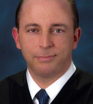 Judge Scott A. Steiner