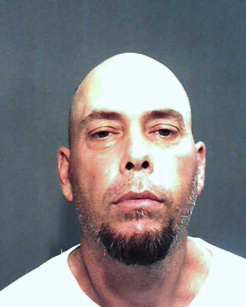 Kenneth Caron Jr., 41, was jailed Sept. 4, 2013 after Maitland police say he tricked an 83-year-old woman into paying him nearly $20,000 for tree-removal and other yard services she did not need.