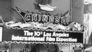 Grauman's Chinese dragon: L.A. history tossed and found