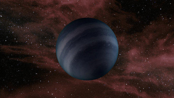 Brown dwarf, failed star