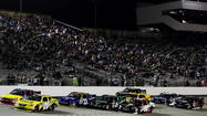 Chase scramble will lead to wild, bumpy ride in Richmond