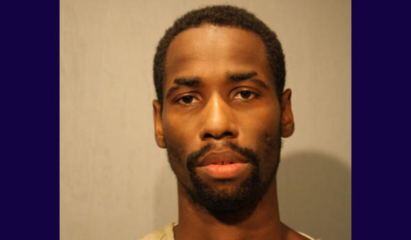 Christopher West, 23, is charged with murder in the 2008 slaying of Anthony Curtis, 26.