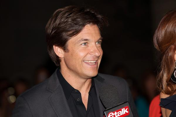 "Director/producer/actor Jason Bateman arrives at the ""Bad Words"" premiere during the 2013 Toronto International Film Festival at Ryerson Theatre on September 6, 2013 in Toronto, Canada."