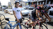 Towson alum pedaling to get a women's version of the Tour de France