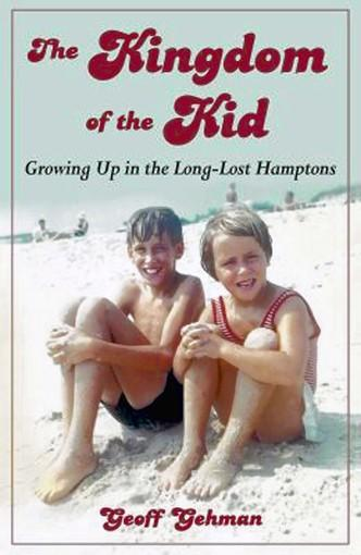 Geoff Gehman, former Morning Call arts writer and author of 'The Kingdom of the Kid: Growing Up in the Long-Lost Hamptons', will hold a book signing at 5 p.m. Tuesday at the Bethlehem Area Public Library.