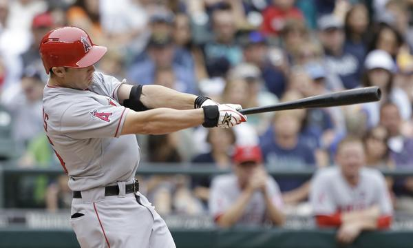 Angels outfielder Peter Bourjos, who's spent most of the season on the disabled list, is expected to undergo surgery on his right wrist this week.