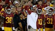 USC gets cooked at home by Washington State, 10-7