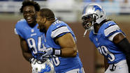 Watch Ndamukong Suh's low block that cost team a touchdown