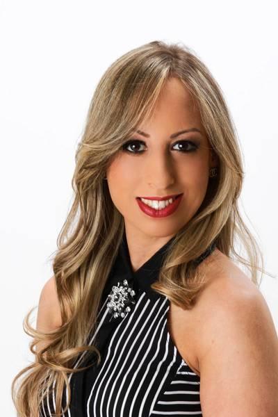 Barbara Proenza was appointed sales associate at Century 21 Carioti, Orlando.