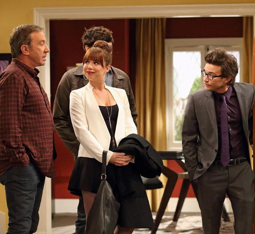 Fall TV 2013 Returning Shows: What to expect: Premieres: Friday, Sept ...