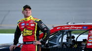 Clint Bowyer's NASCAR controversy not over as Chase begins