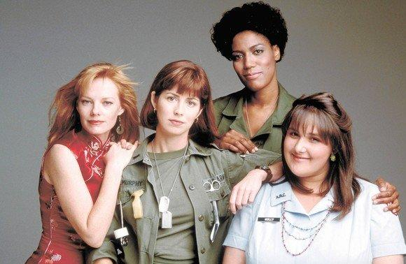 """China Beach"" celebrates its 25th anniversary with DVD releases and a cast reunion."