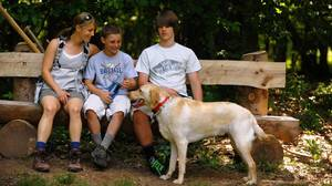 Family-friendly hiking trails in Maryland
