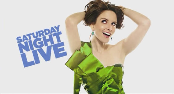 "Tina Fey will host the Sept. 28 premiere of ""Saturday Night Live."""