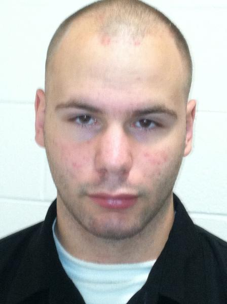 Matthew Joseph Frazier was charged Monday with the sexual assault of a 15-year-old girl, police said.