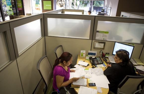 Families may owe refunds under the federal health law