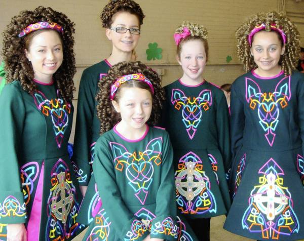 Entertainment at the Will County Celtic Fest includes dancers from the Keigher Academy of Irish Dance. The Joliet-based school is certified by An Coimisiún Le Rincí Gaelacha, the governing body of Irish dancing worldwide.