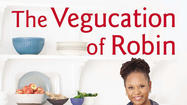 Robin Quivers says a vegan diet aided her recovery from cancer