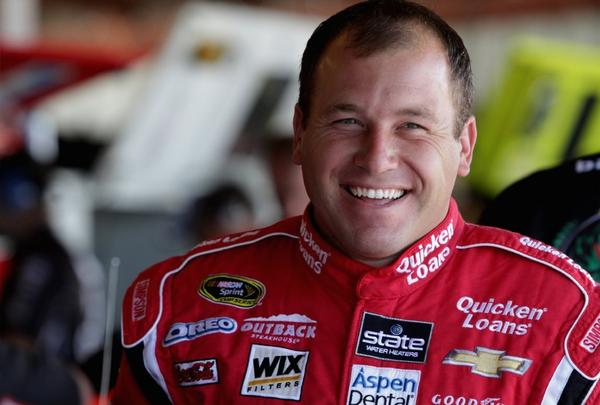 Ryan Newman will drive for Richard Childress Racing next year.