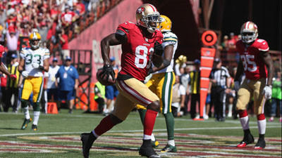 Mike Preston: Anquan Boldin is a better fit for the 49ers