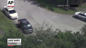 Raw video: Police respond to domestic dispute call involving Zimmerman