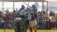Las Vegas: Age of Chivalry Renaissance Festival returns