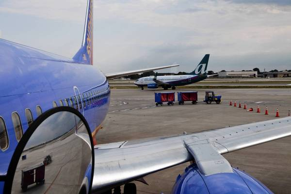 To generate revenue, the city had pursued a lease as long as 40 years to operate Midway Airport.