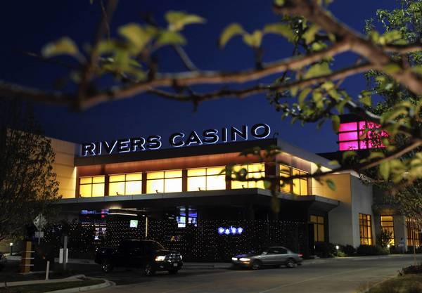 Rivers Casino in Des Plaines closes for just two hours each morning, from 7 a.m. to 9 a.m.