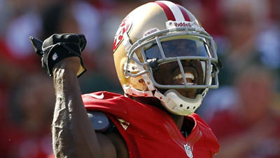 Ravens news, notes and opinions: Anquan Boldin, offensive line,…