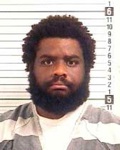 Tyree Lincoln Smith.