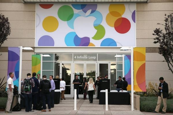 Apple's big event gets underway Tuesday morning in Cupertino.