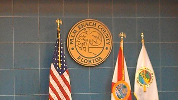 "The Palm Beach County Commission on Tuesday called for enacting a ""tax equity"" measure that would use local tax dollars to reimburse gay, lesbian and other unmarried county employees for additional federal taxes they pay for their partners' health insurance."